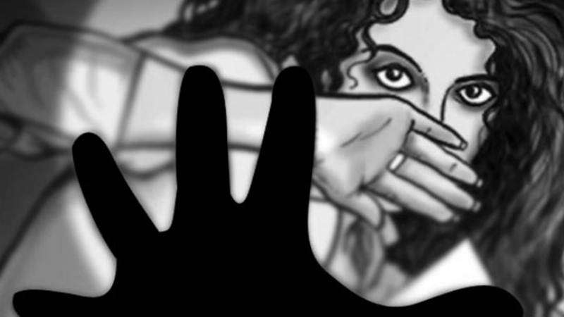 Junior judge held for rape in Hyderabad
