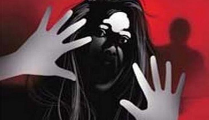 17-year-old girl raped by two men in UP