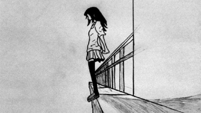16-year-old girl attempts suicide in Krishna district, Andhra Pradesh