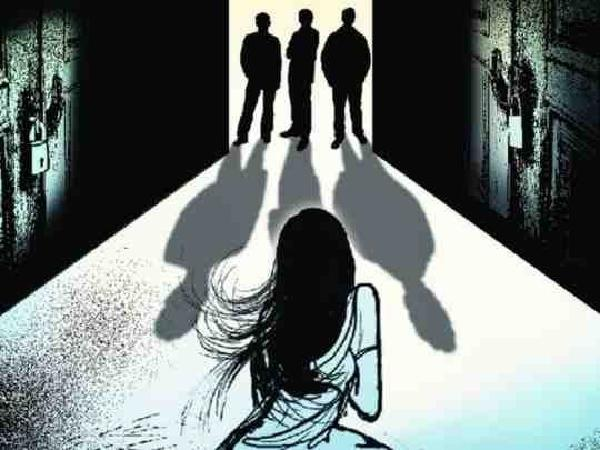 14-year-old girl raped by three youths in UP