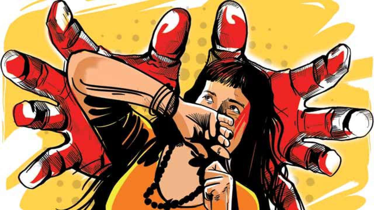 Six-year-old girl gangraped in UP