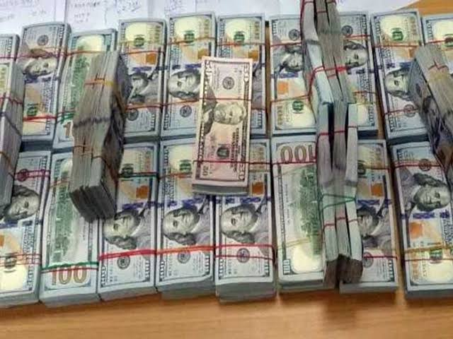 Rs.67 lakh worth foreign currency seized at Hyderabad airport