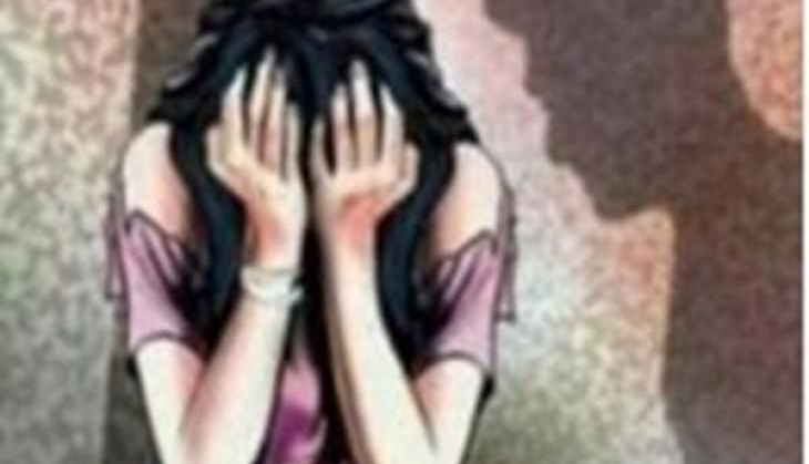 24-year-old woman was allegedly sexually assaulted by a neighbour in Uttar Pradesh