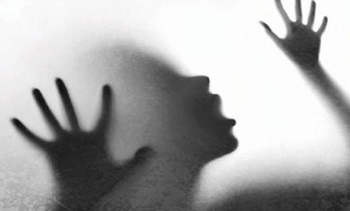 Man rapes daughter in UP