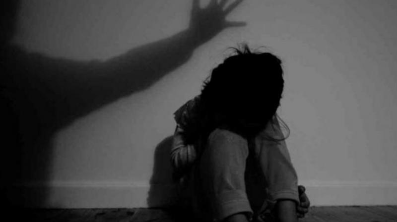 14-month-old tribal girl was allegedly raped by her relative in Madhya Pradesh