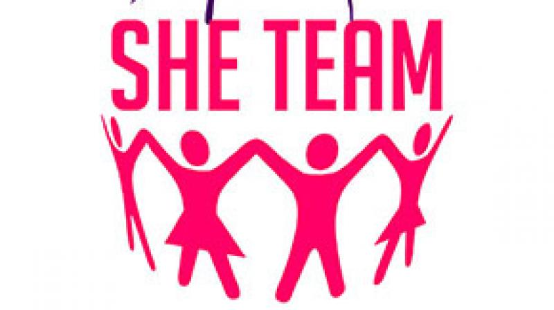 SHE Team nabbed 38 eve-teasers in 3 weeks
