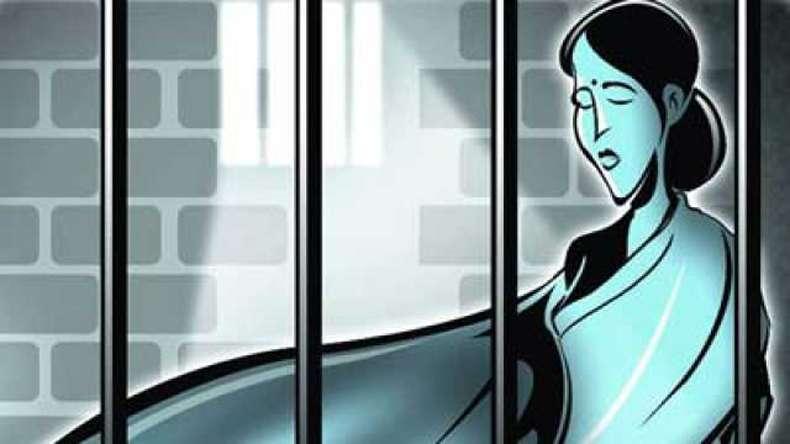 Woman duped 11 husbands, arrested