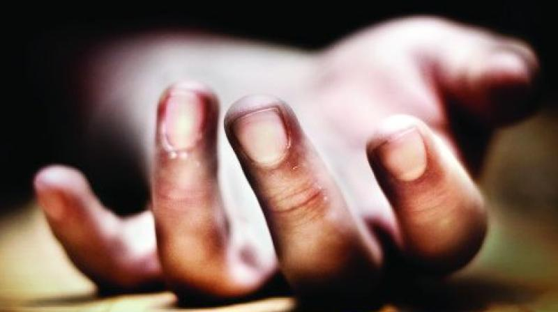 19-year-old woman commits suicide in Hyderabad