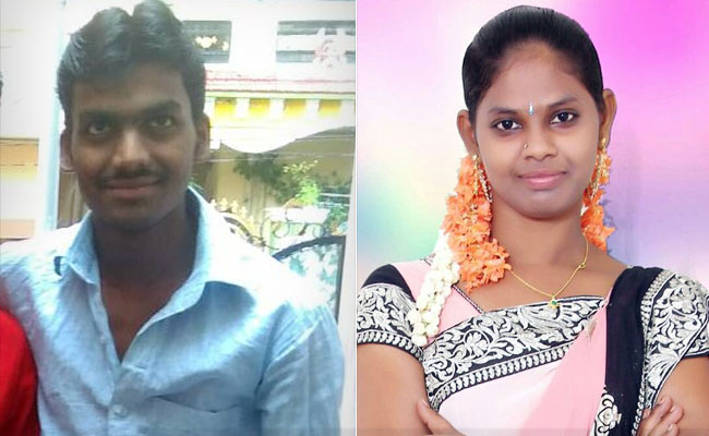 24-year old woman murdered by stalker in Hyderabad