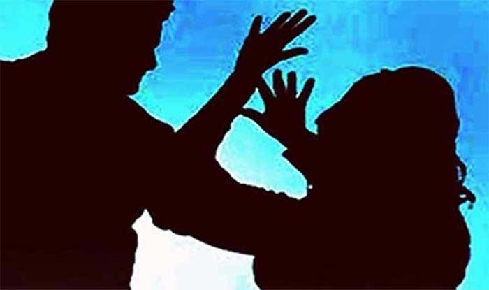 Woman allegedly raped in Uttar Pradesh