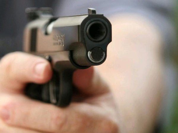 Volleyball player shot dead in Hisar district