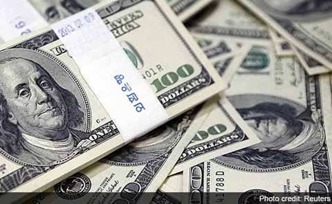 US dollar seized at Hyderabad airport