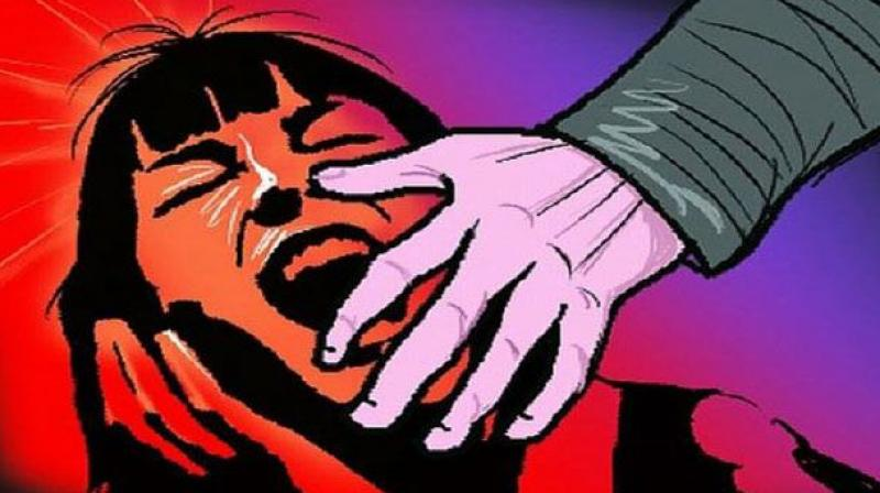 17-year-old girl raped by her co-worker in Hyderabad