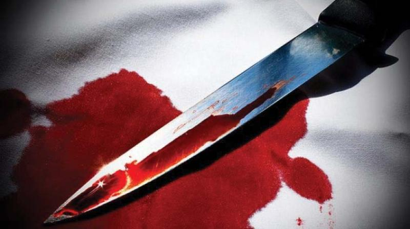 Man stabbed to death in Old City, Hyderabad
