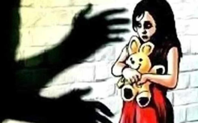 14-year-old boy booked for molesting minor girl in Hyderabad