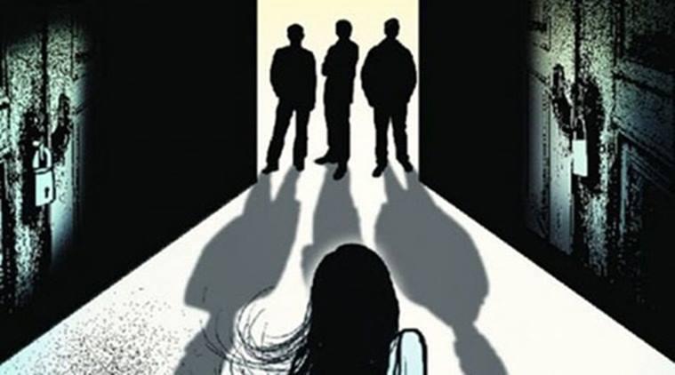 Woman raped by 3 men in Uttar Pradesh