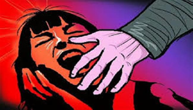 Minor girl raped, killed in Chhattisgarh