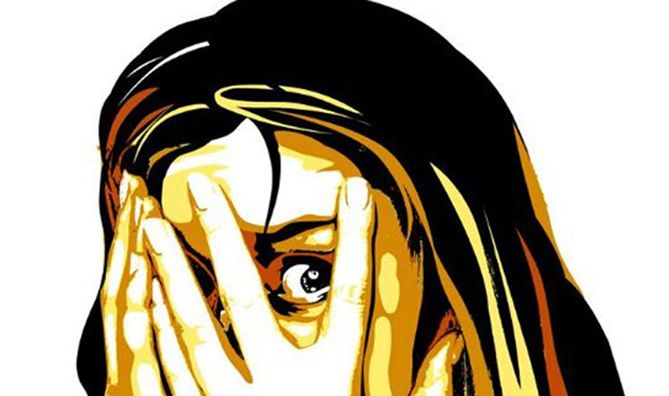 15-year-old girl raped in UP