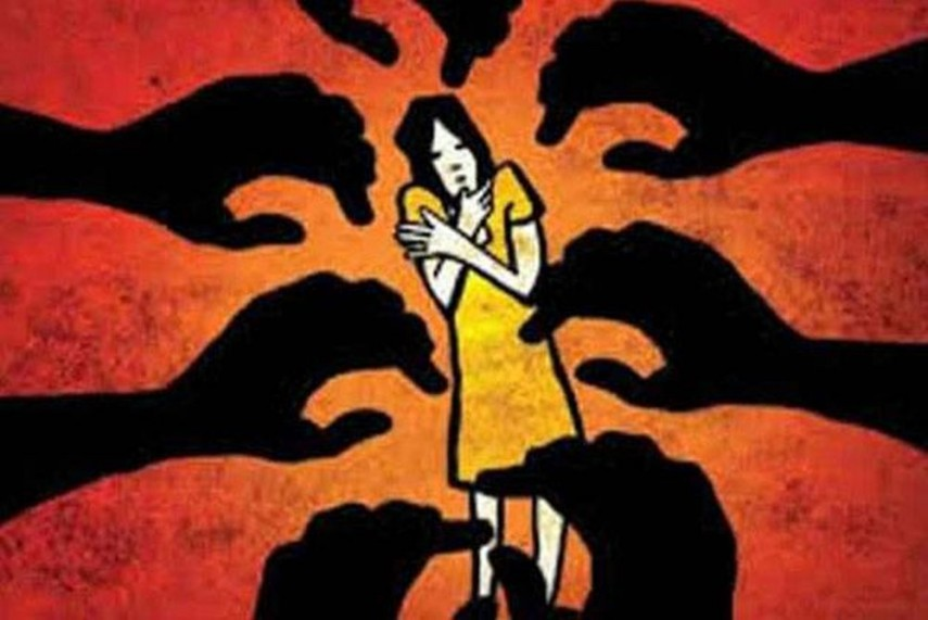 19-year-old woman gang-raped in Maharashtra