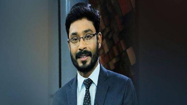 Journalist found dead in Kozhikode