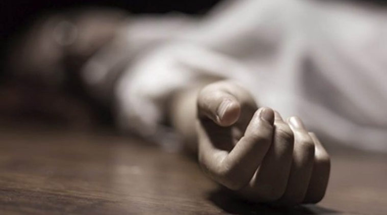 Man allegedly committed suicide in Chandigarh after learning about his wife