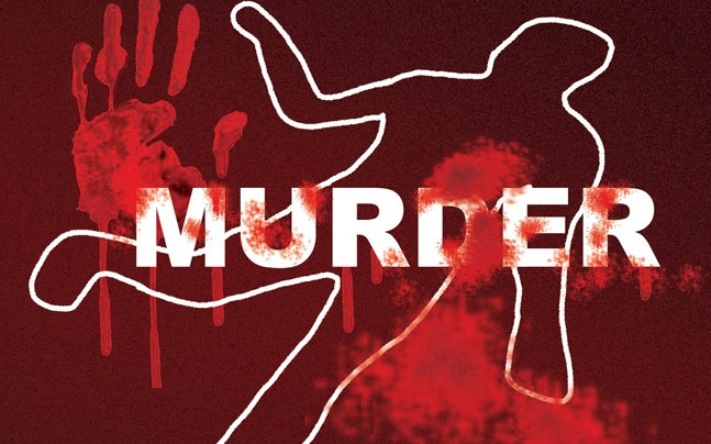 Abusive husband killed by wife, paramour in Hyderabad