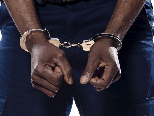 Ten Nigerians held for fraud