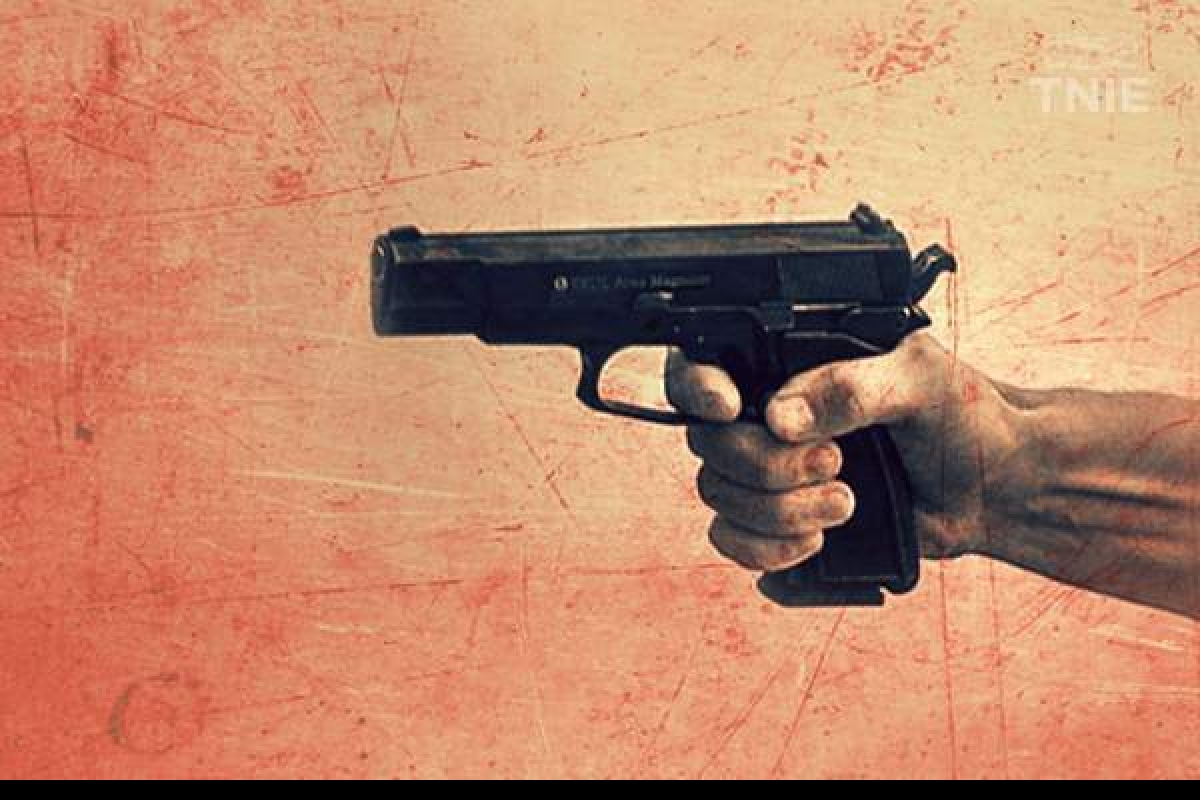 Woman shot dead by ex-boyfriend in Kolkata