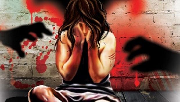 Woman gangraped in Mathura
