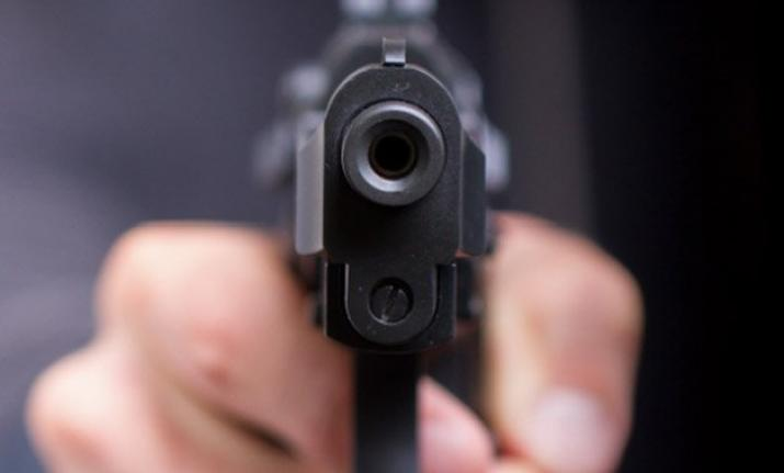 Telangana cop shoots self in Khammam district