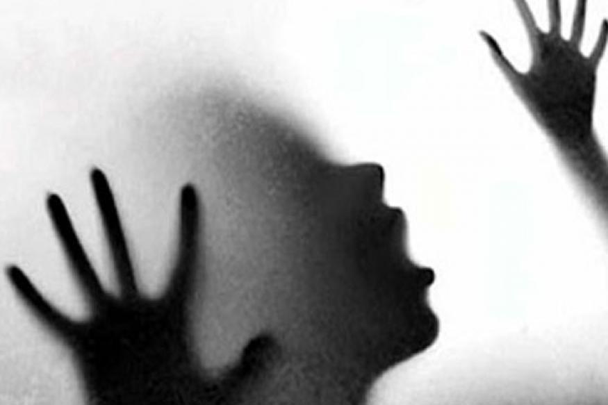 Woman raped in Uttar Pradesh