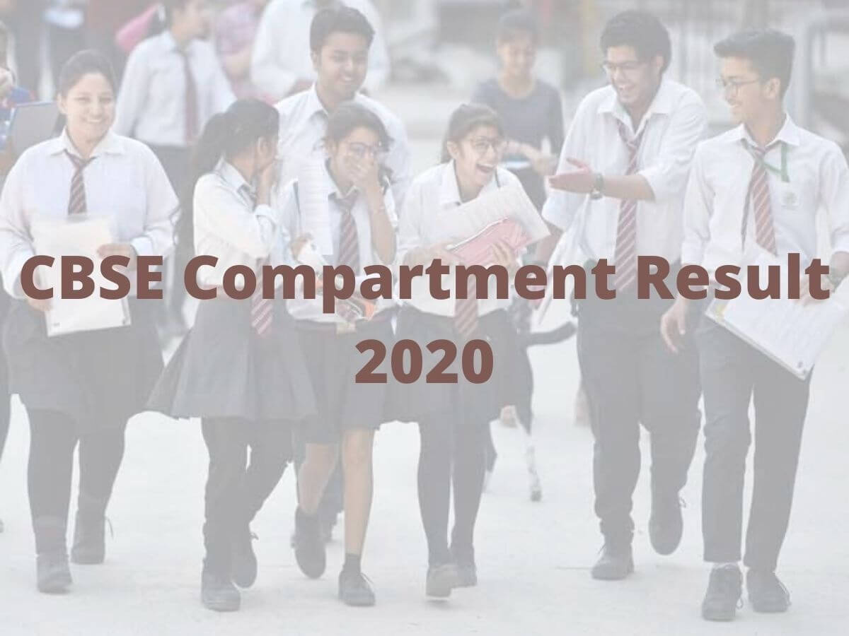 CBSE Class 12th Compartment Result 2020 to be out by October 10