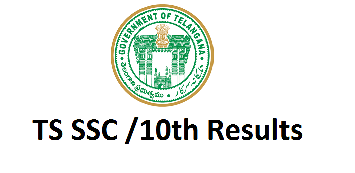 Telangana SSC results announced