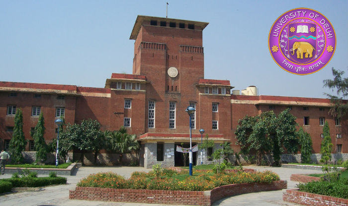 Delhi University announces admissions for 2018-19 academic session