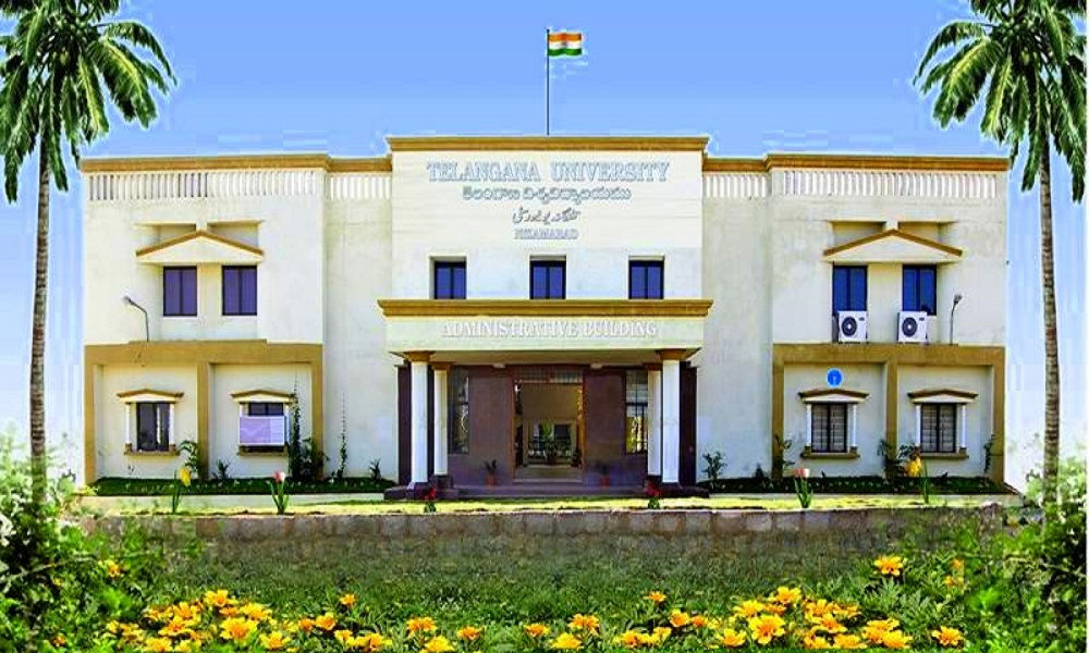 Telangana University to conduct placement drive on Feb 26