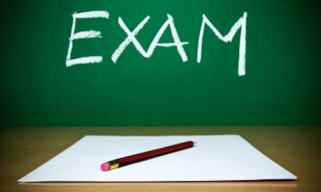 Intermediate Public Examinations begin today
