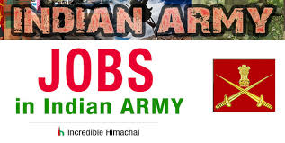 Army recruitment rally at Adilabad from May 4