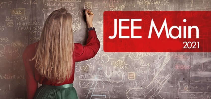 JEE Main 2021 exam registration date extended till Jan 23