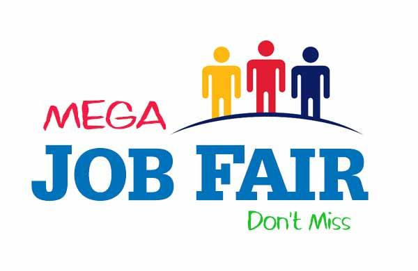 Mega job mela at Falaknuma today