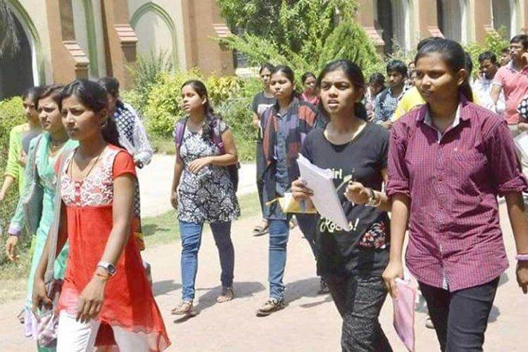 Andhra Pradesh govt gears up to reopen colleges from October 5