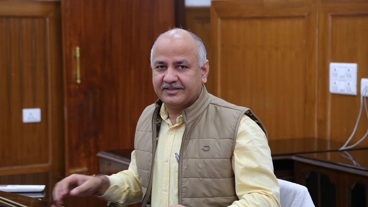 Colleges, coaching centres to remain closed and exams for classes 9, 11 have been postponed: Manish Sisodia