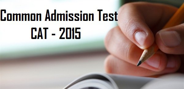CAT 2015 results declared