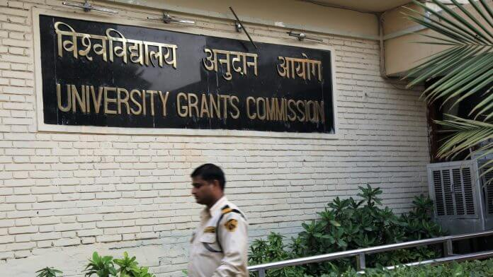 UGC released revised academic calendar for UG, PG first year students