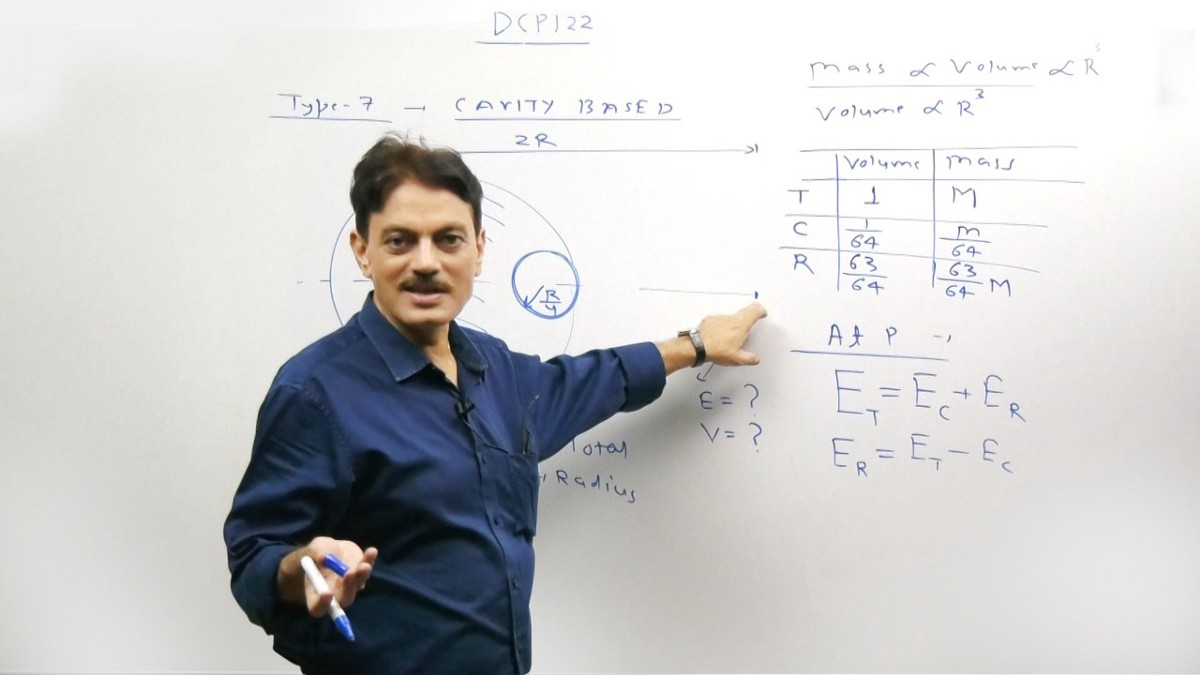 Important Tips by DC Pandey to understand Class 12 Physics