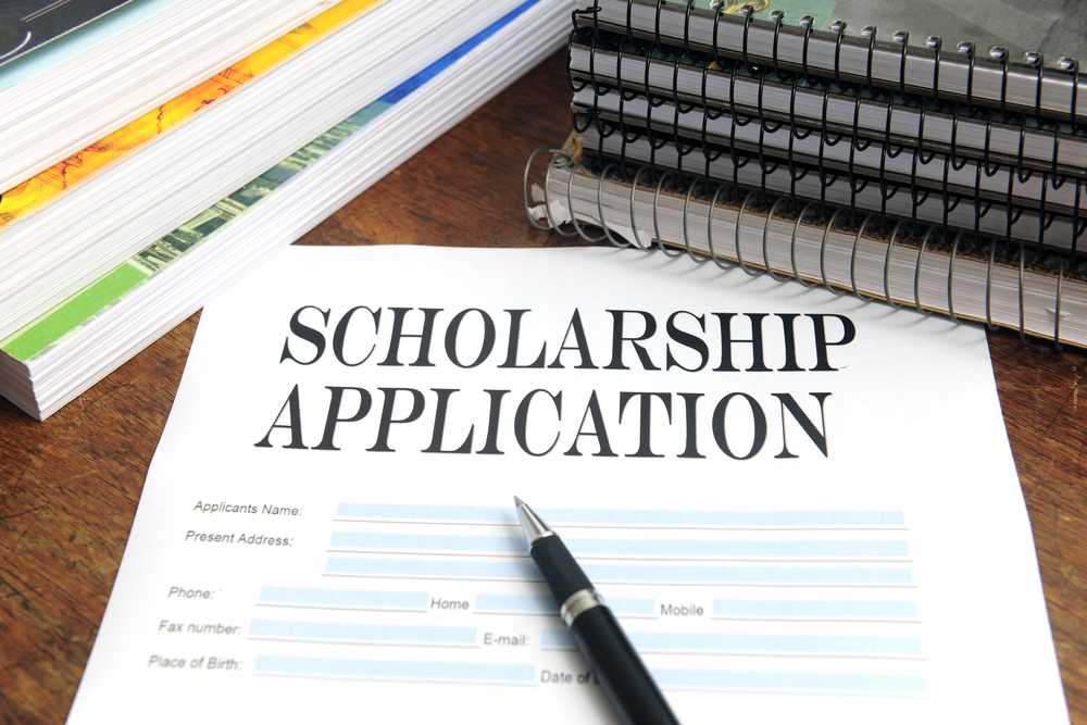 Scholarship for Inter pass candidates