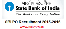 SBI Probationary Officers Recruitment 2015