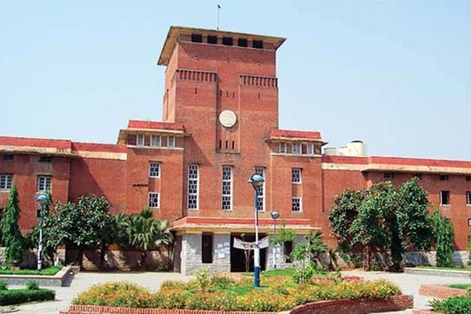 Delhi University releases 9th cut-off list