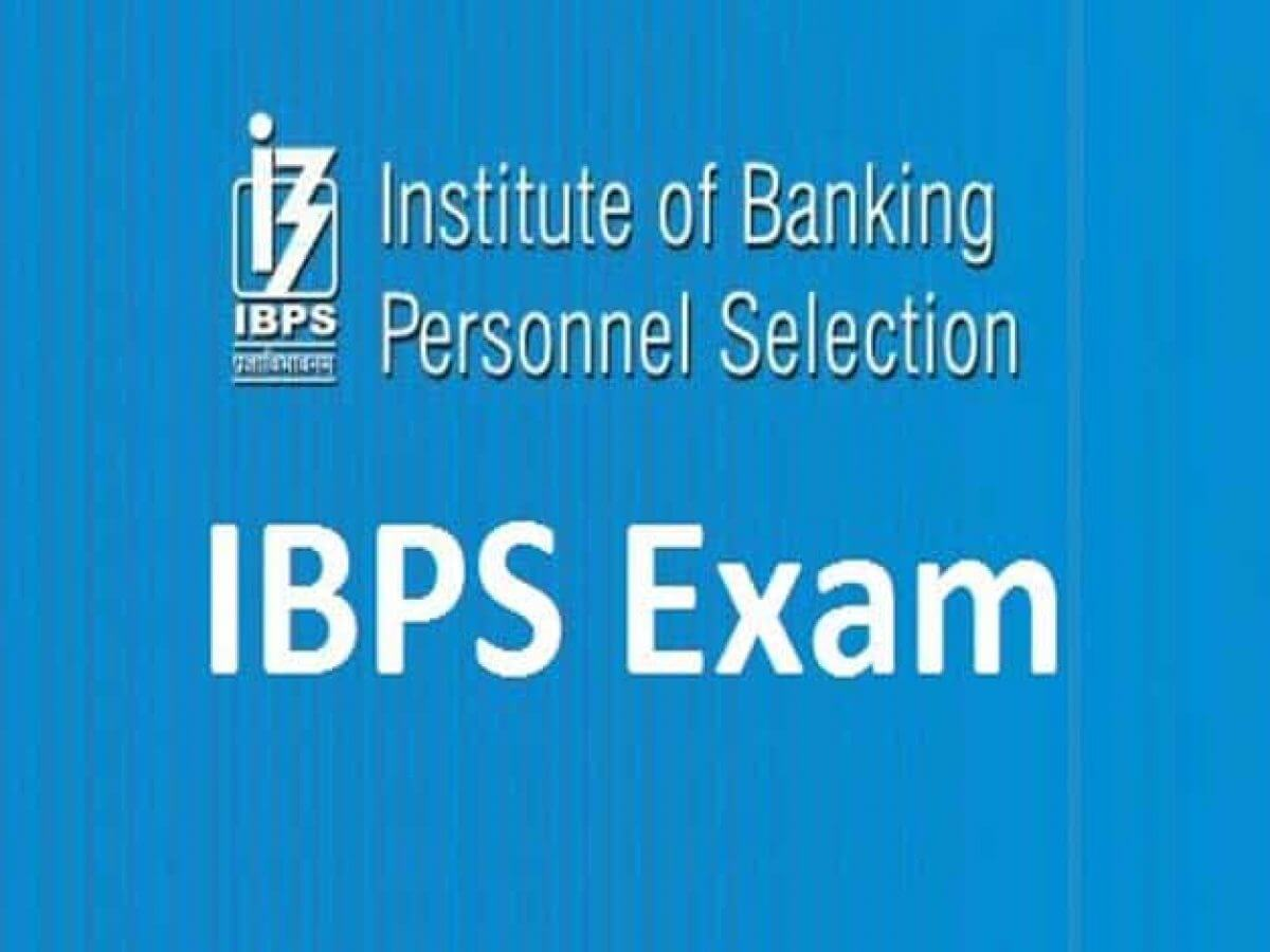 IBPS revised calendar 2020-21 released