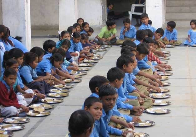 NEP 2020 proposes to provide breakfast for govt school children besides mid-day meals