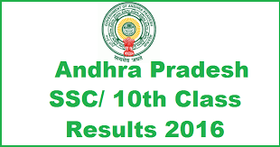 AP SSC results to be declared today